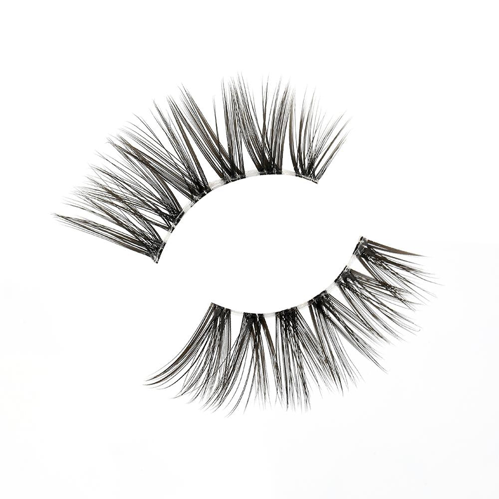 Terry McEvoy Daydream Collection 3/4 Length Lashes by SoSu