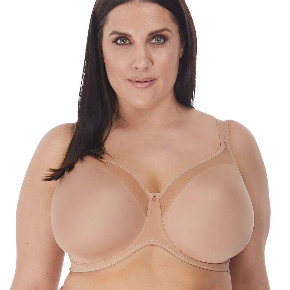 Elomi Smooth Sahara UW Moulded Non Padded Bra
