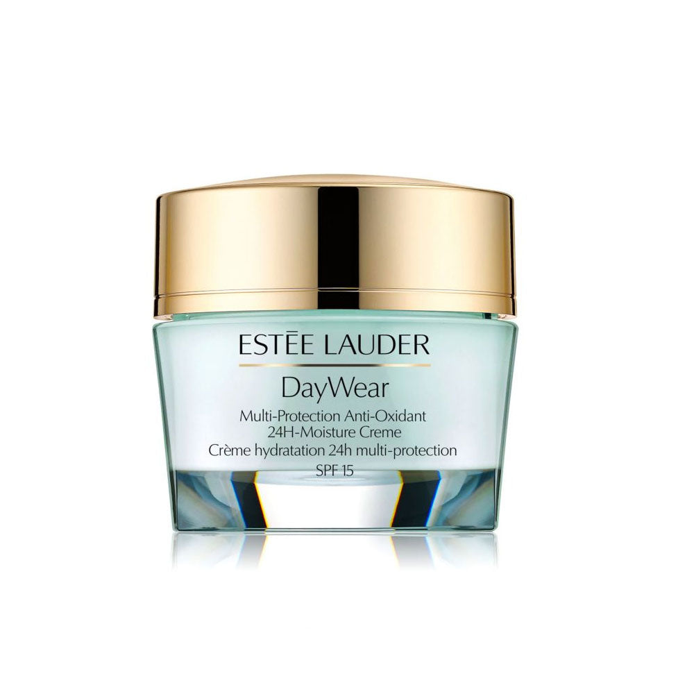 Estee Lauder Multi-Protection Day Wear SPF 15