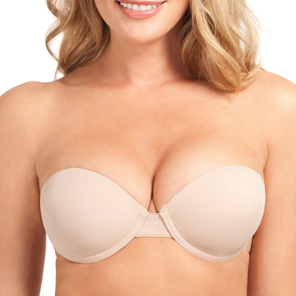 Go Bare Ultimate Boost Bra by Fashion Forms - Good's. Kilkenny's leading ladies fashion store.
