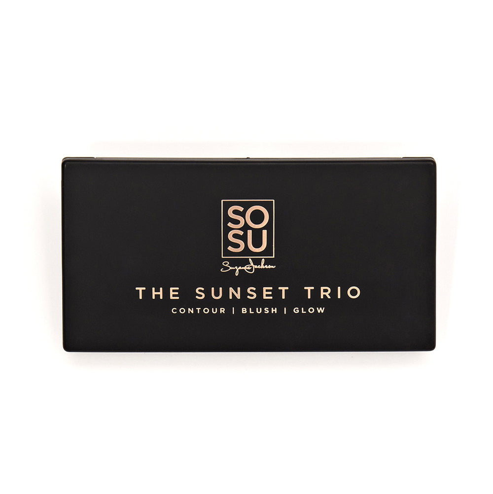 SoSu The Ultimate Trio Gift Set