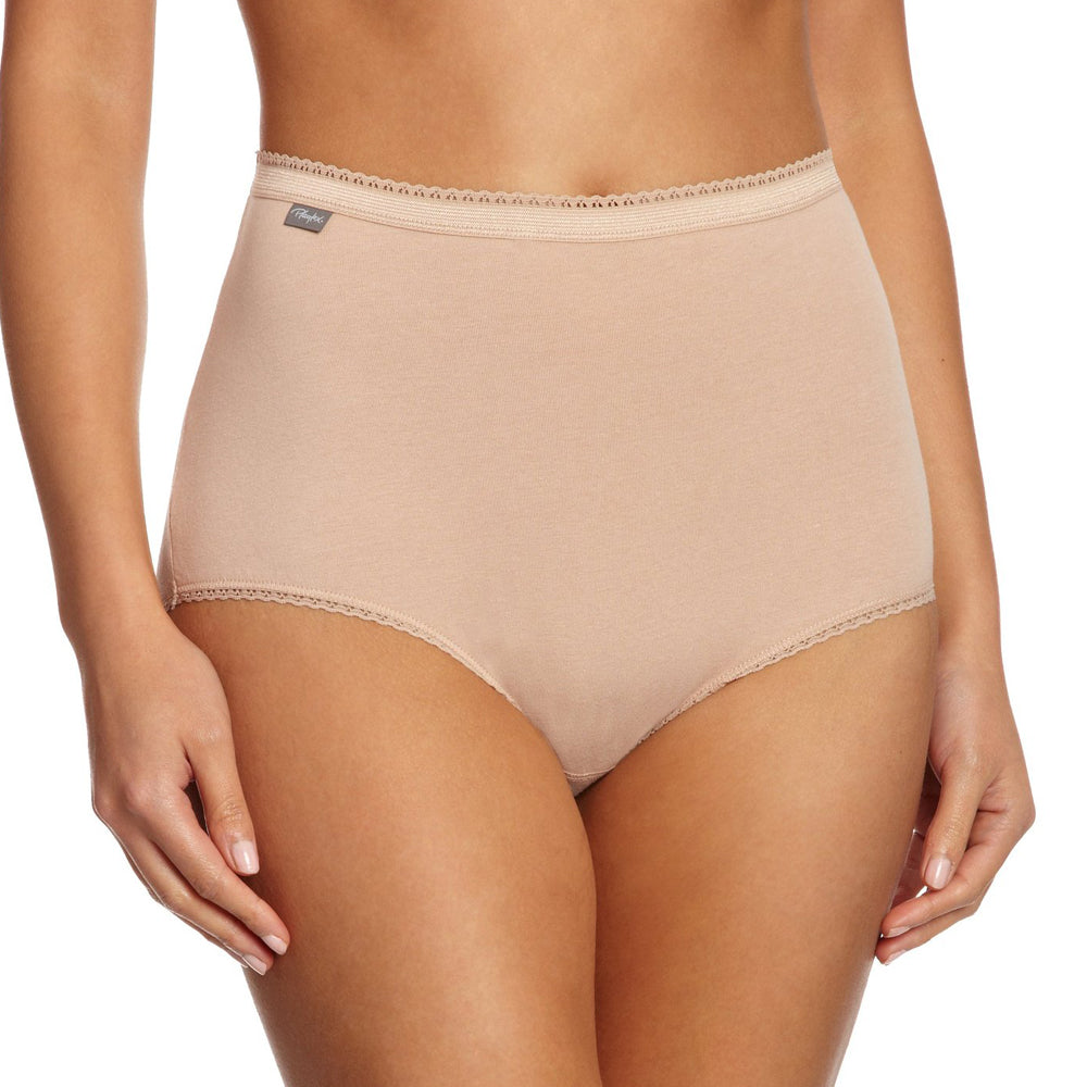 Playtex Cotton Maxi Brief – 3 Pack