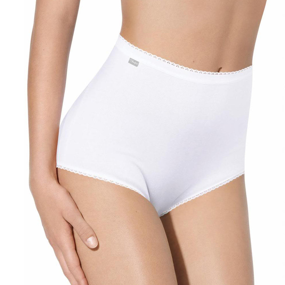 Cotton Maxi Brief – 3 Pack - Good's. Kilkenny's leading ladies fashion store.