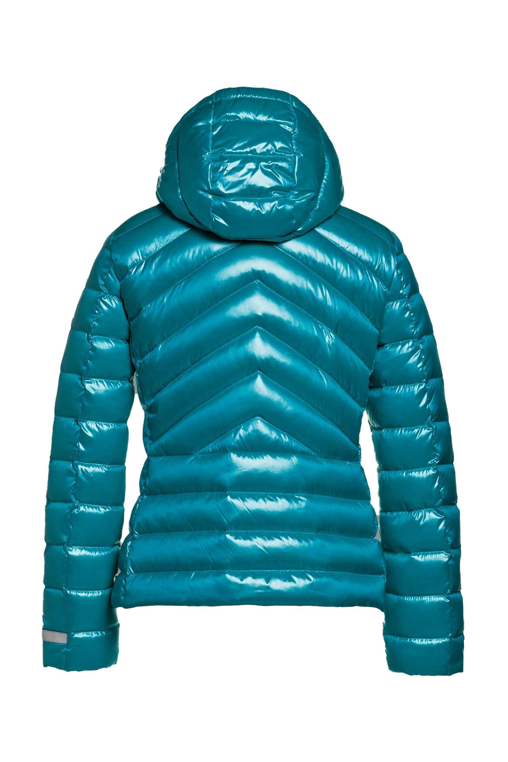 Beaumont Puffer Jacket with Hood