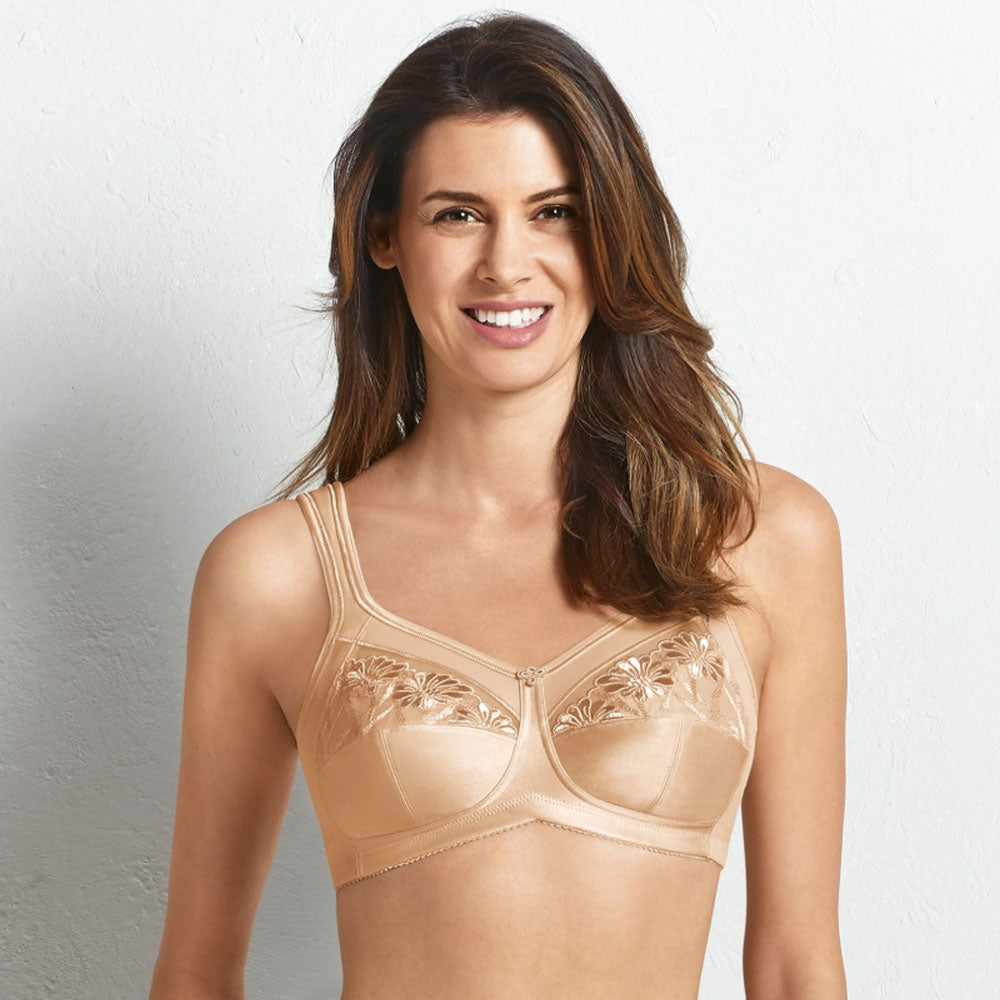 Safina Mastectomy Bra - Good's. Kilkenny's leading ladies fashion store.