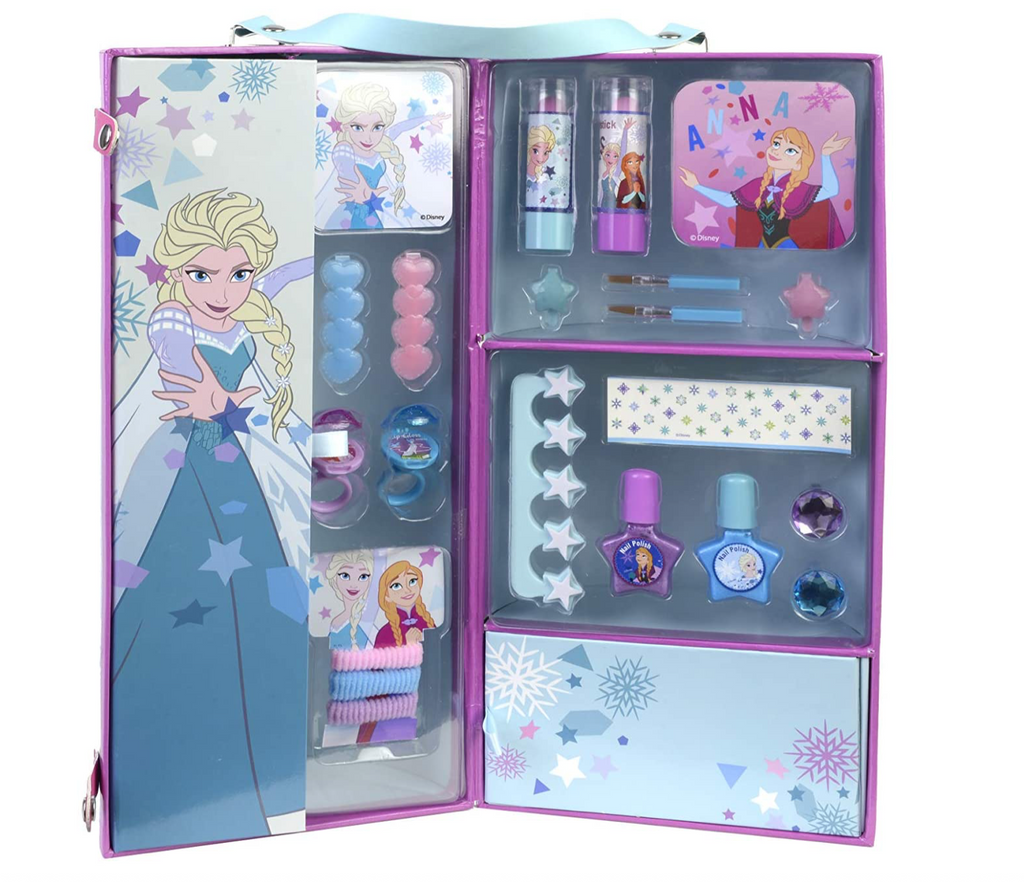 Disney Carry Me Magical Make Up Case