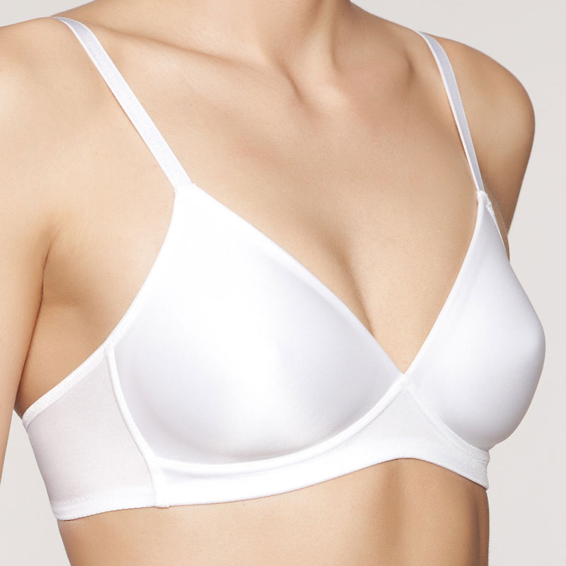 Soft Sensation P Bra - Good's. Kilkenny's leading ladies fashion store.
