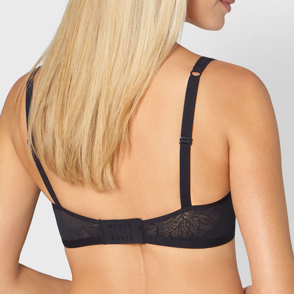 Fit Smart Bra by Triumph - Black