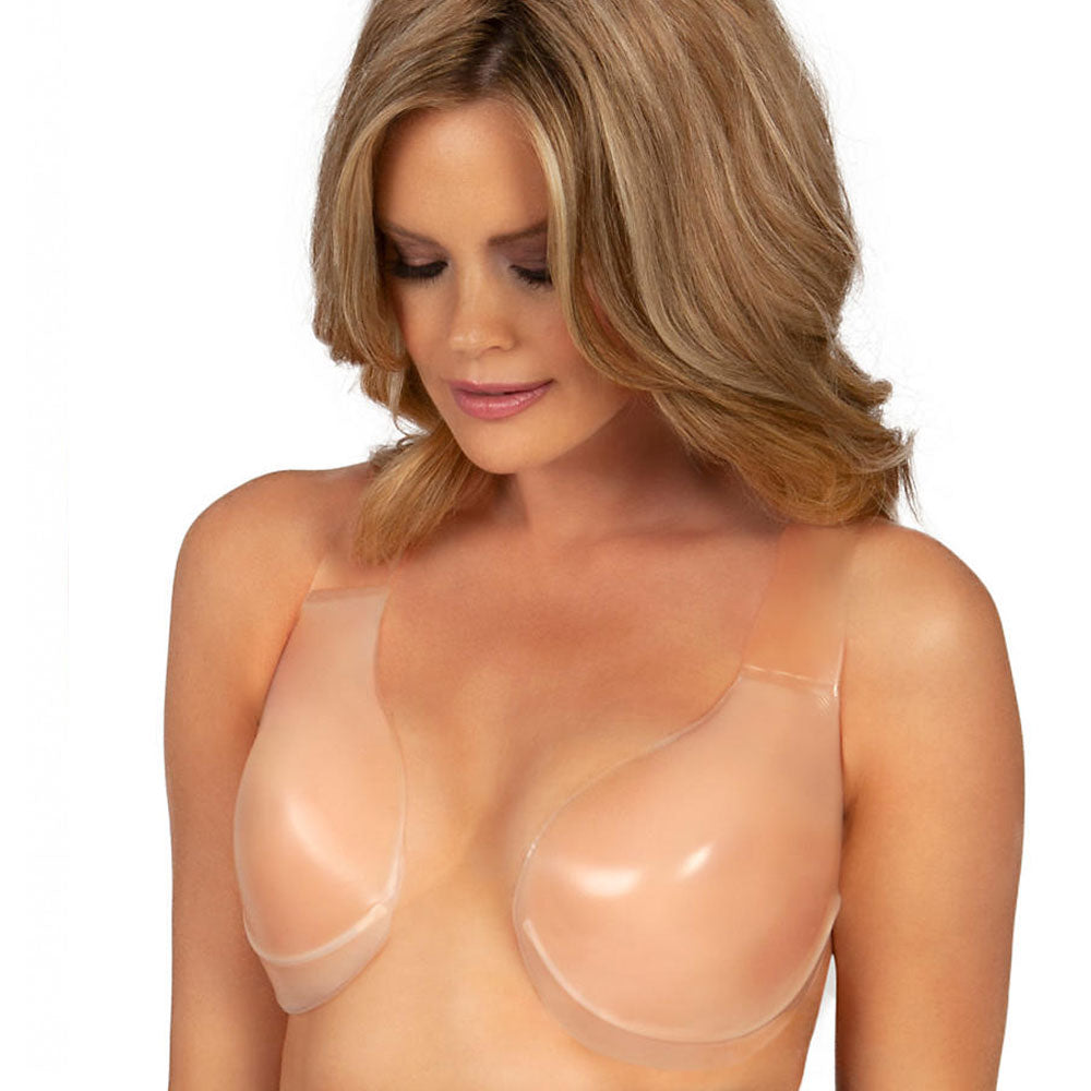 Voluptuous Silicone Lift Bra by Fashion Forms - Good's. Kilkenny's leading ladies fashion store.