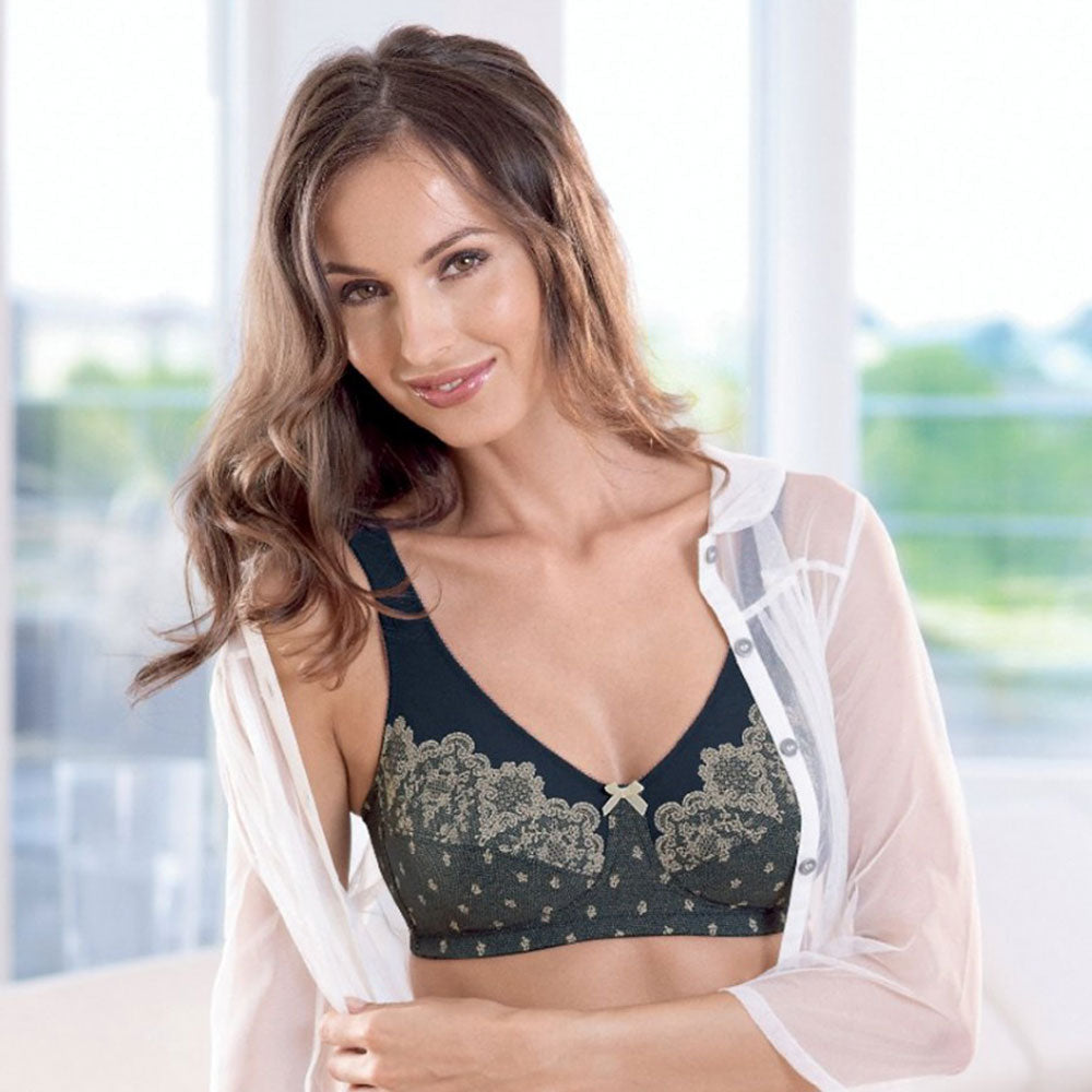 Versailles Mastectomy Bra - Good's. Kilkenny's leading ladies fashion store.