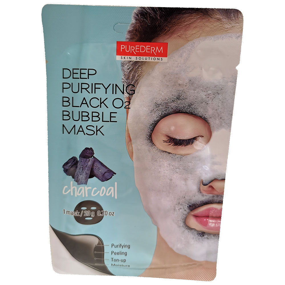 Purederm Face Masks - 5 pack