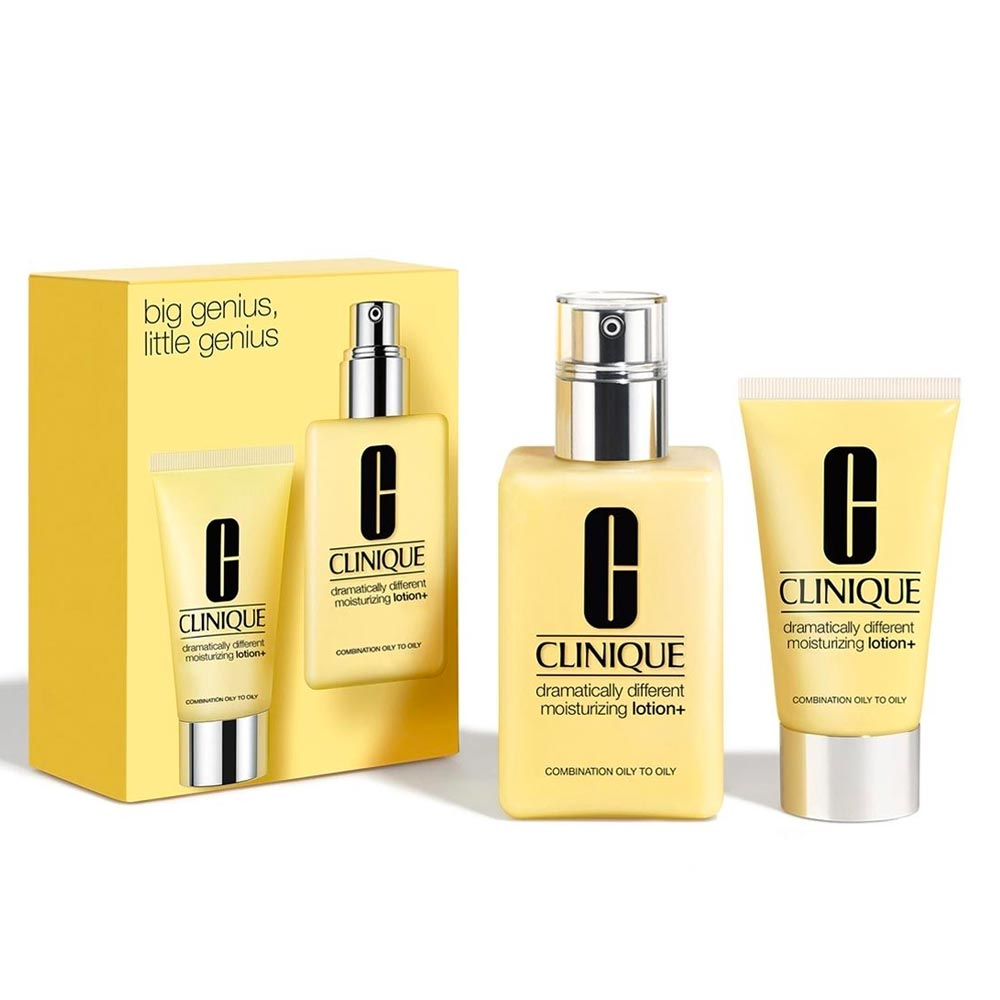Clinique Big Genius, Little Genius Gift Set - Dramatically Different Set