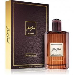Just Jack Italian Leather 100ml