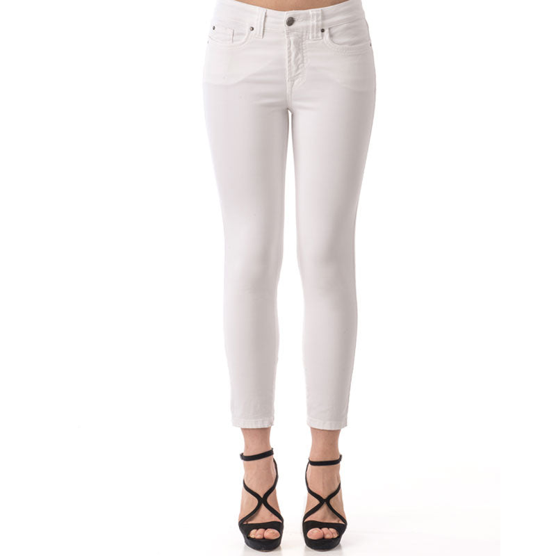 JQ Jacky Cropped Jeans - Good's. Kilkenny's leading ladies fashion store.