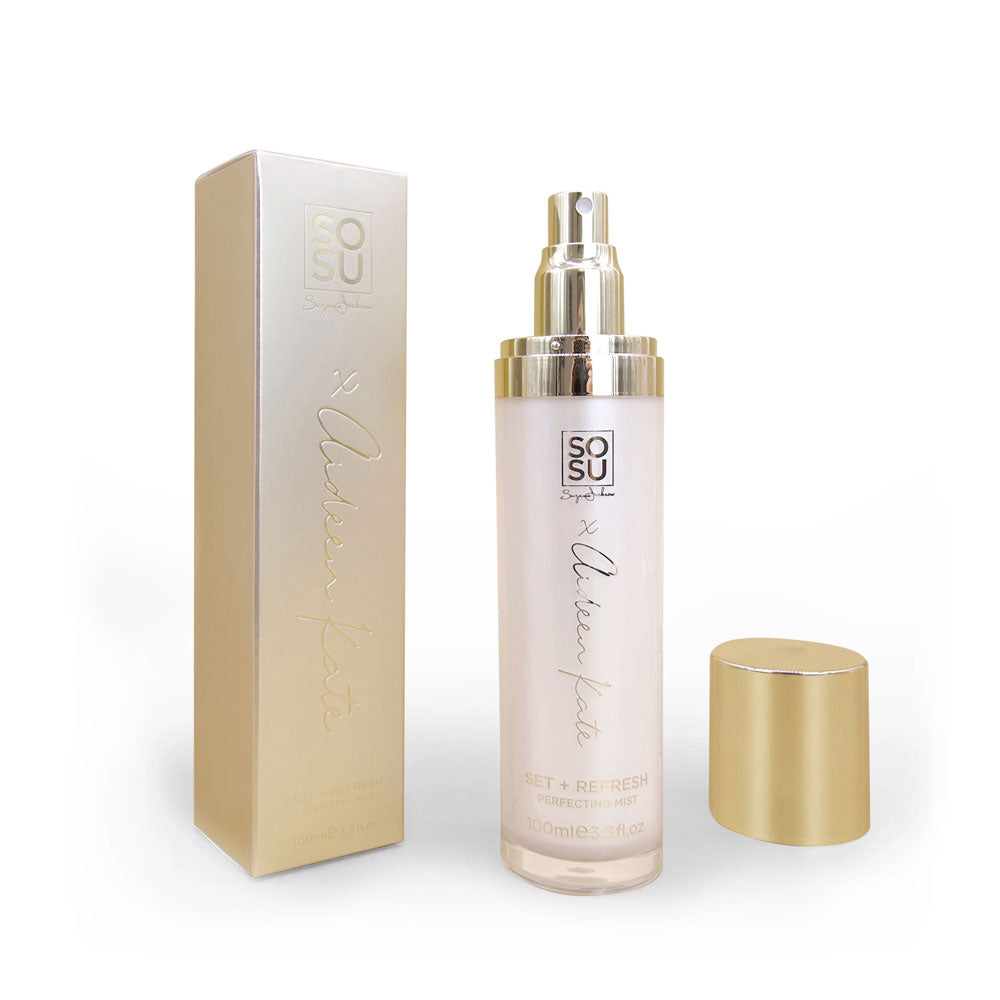 SoSu Perfecting Face Mist by Aideen Kate