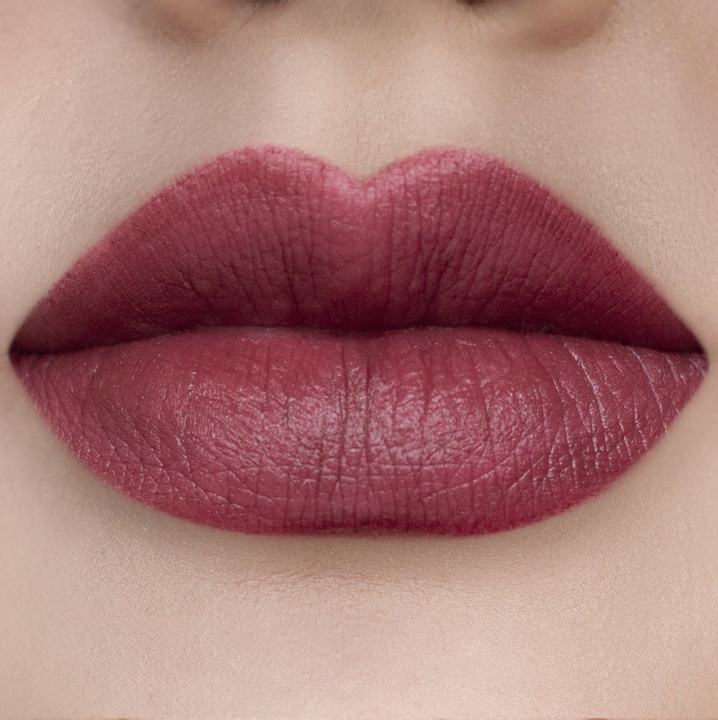 Luna by Lisa Lipstick - Berry Quartz