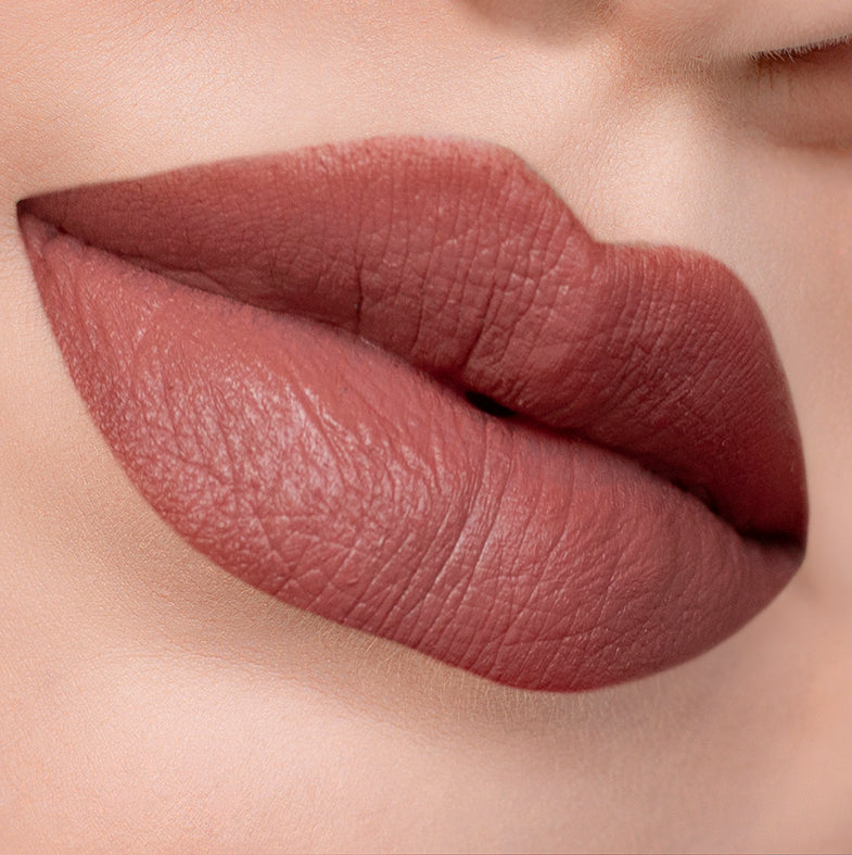 Luna by Lisa Lipstick - Coco Shell