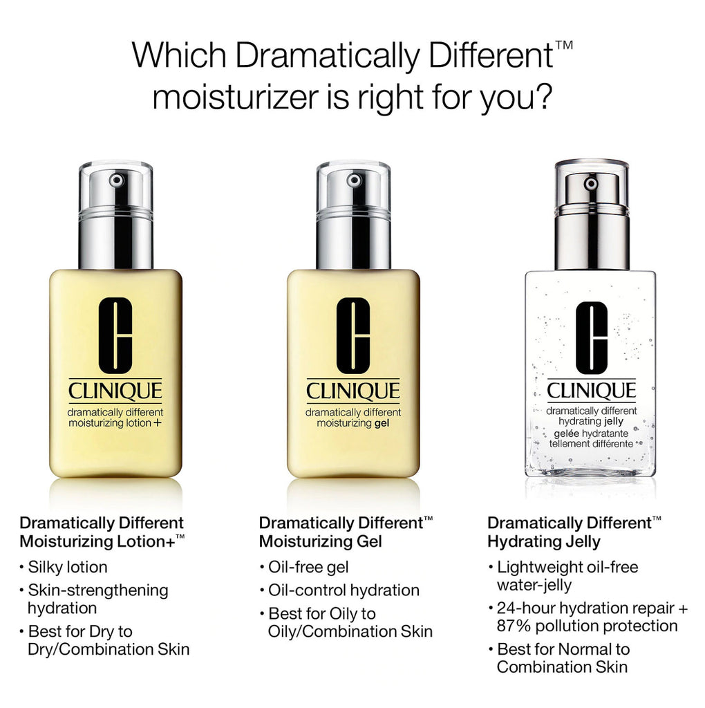 Dramatically Different Moisturizing Lotion+™