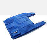 Reusable Shopping Bag (Blue)