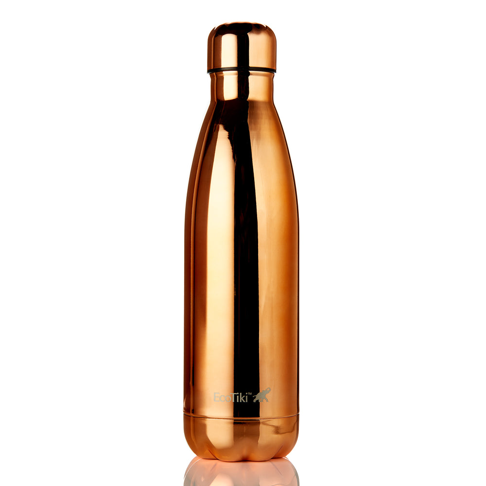 Ecotiki Bottle (Rose Gold) - Ecotiki