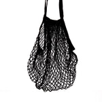 Turtle Net Bag - Black