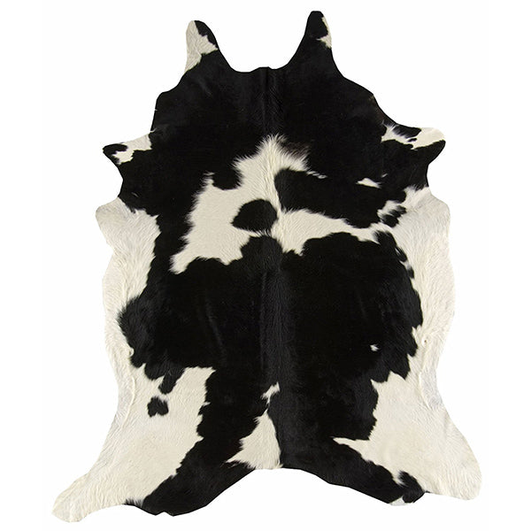 BLACK & WHITE COWHIDE COLLECTION