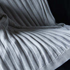 BEMBOKA FLAT RIB THROW