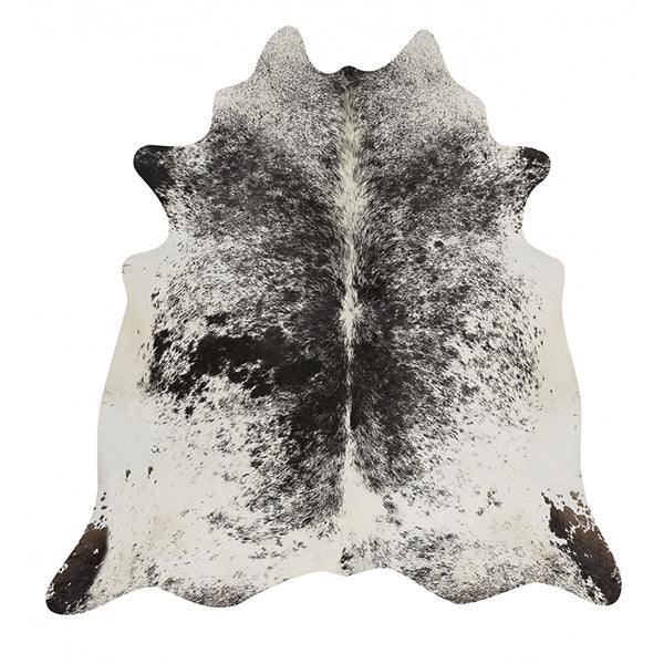 SPECKLED COWHIDE RUG COLLECTION