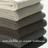BEMBOKA SMALL BOX COTTON THROW