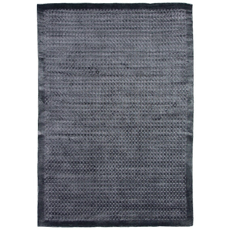 LUXE SPOTTED RUG IN STORM by CADRYS