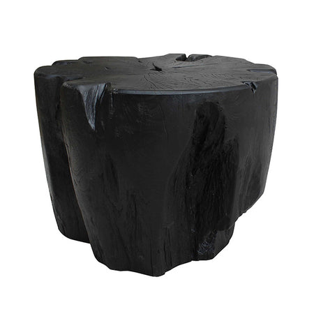 UNIQWA MOSHABA SIDETABLE BLACK