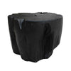 MOSHABA SIDETABLE BLACK