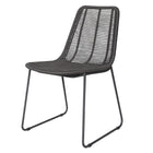 UNIQWA KULU ROPE DINING CHAIR