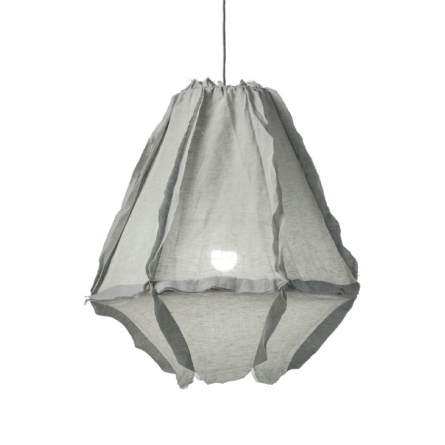 ENOKI CUMULUS PENDANT LIGHT WILLOW
