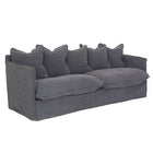 UNIQWA SINGITA SOFA CHARCOAL