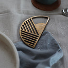 DELANO BRONZE BOTTLE OPENER