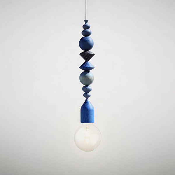 INDIGO 420 PENDANT LIGHT