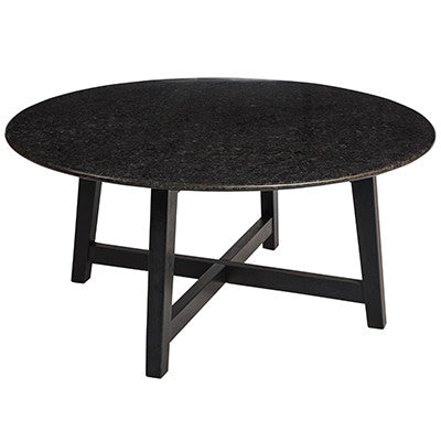 LOFT GRANITE COFFEE TABLE