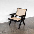 FRANK CHAIR BLACK