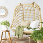 THE COCO HANGING CHAIR | DOUBLE