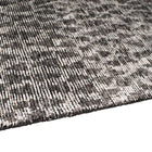 DECO DIAMOND STEEL RUG by CADRYS
