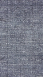 ELEMENTS BLUE RUG by CADRYS