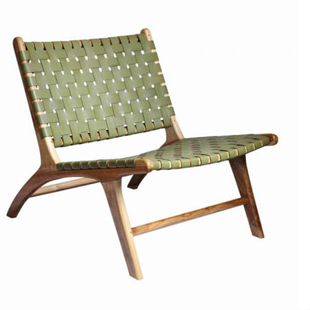 JONI CHAIR OLIVE GREEN