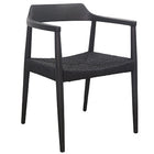 UNIQWA MAKELO HORN ARM CHAIR