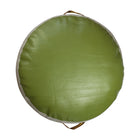 JIMMY FLOOR CUSHION IN GREEN