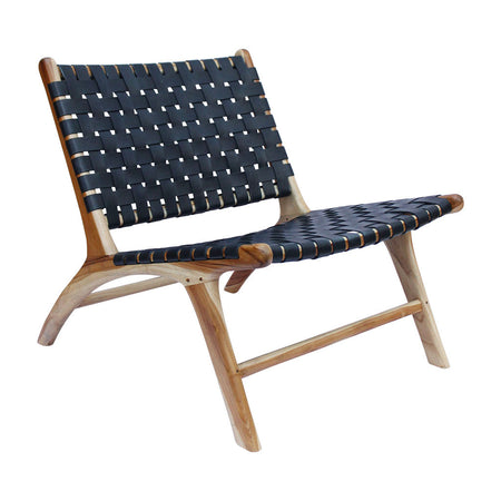 JONI CHAIR MIDNIGHT BLUE