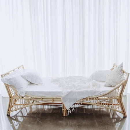 THE MONACO RATAN DAY BED