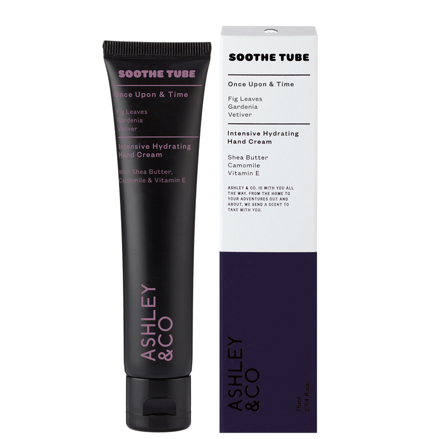 SOOTHE TUBE ONCE UPON A TIME