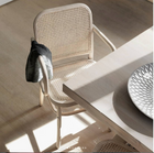 SELBY CARVER DINING CHAIR