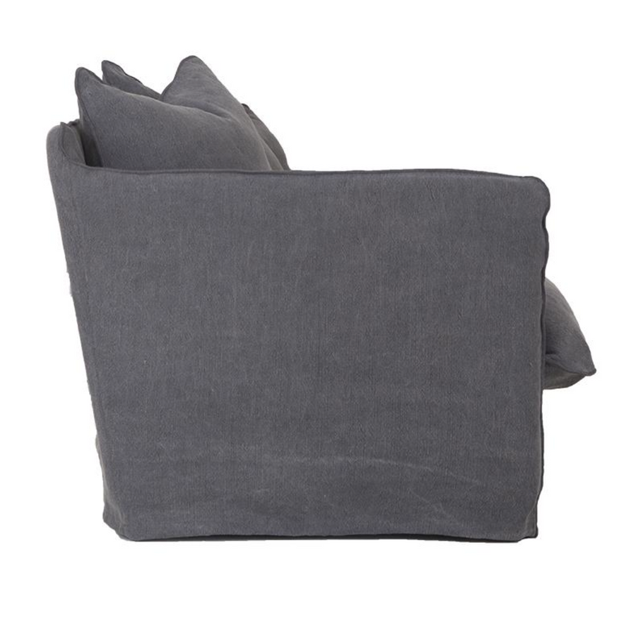 UNIQWA SINGITA 1 SEAT ARMCHAIR